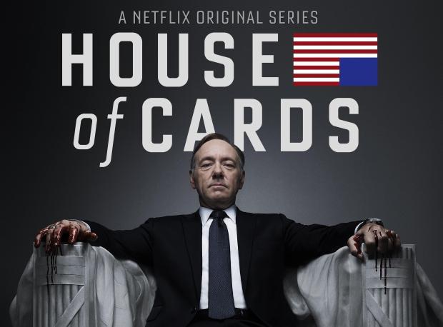 netfix house of cards
