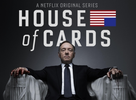 netfix house of cards