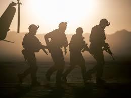 strava military